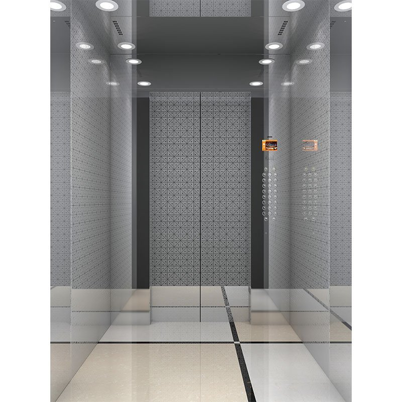 WIN8000 Commercial Elevator for Shopping Mall,Office,Hotel